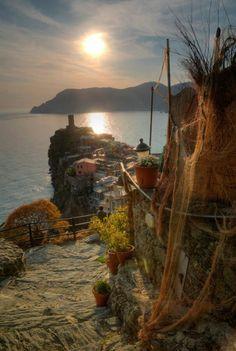 Le 5 terre - Liguria Italy