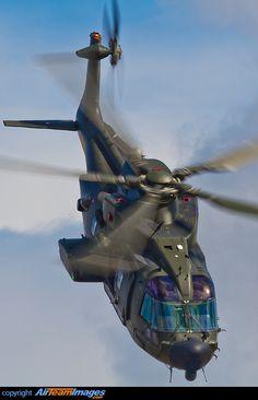 EH-101 Merlin Mk.512