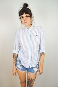 fringe with glasses - Google Search