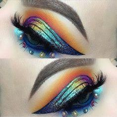 Best Eyebrow Makeup Tips and Answer of the How to get Perfect Eyebrows - Make up hacks Makeup Goals, Love Makeup, Makeup Inspo, Makeup Art, Makeup Inspiration, Beauty Makeup, Makeup Ideas, Cheap Makeup, Amazing Makeup