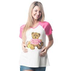 Camiseta Mc Ragla Baby | Camiseteca