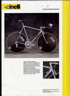 Lazer tt bike