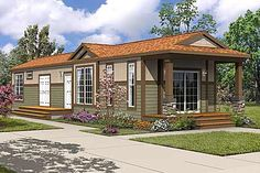 single wide mobile homes 18 ft wide | Mount-Mckinley_420
