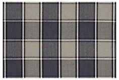 Carmine Flat-Weave Rug, Gray on OneKingsLane.com $349