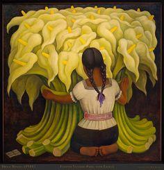 5 curiosidades sobre o artista mexicano Diego Rivera - Guia da Semana
