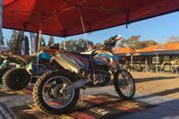 Desafío Ruta 40 - DR 40 - Rally Cross Country Argentino - Dakar Series - SportMotor.com.ar: Todo sobre la actividad de los deportes motor- Campeonatos del 2009 hasta el 2017 del RCCA - Camino al Dakar - Dakar Challenge
