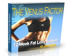 The Venus Factor is a unique weight loss program designed for women according to their specific needs. The program requires 12 weeks for its completion and brings your body in the right shape. It helps to rebalance body hormones that control metabolism and weight gain. - http://venusfactorrocks.blogspot.com