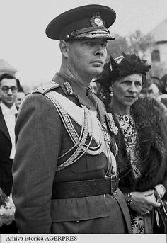 putin la kanal d zice petruta dinu Michael I Of Romania, History Of Romania, Romanian Royal Family, Peles Castle, Casa Real, Imperial Russia, Royal House, Kaiser, Eastern Europe