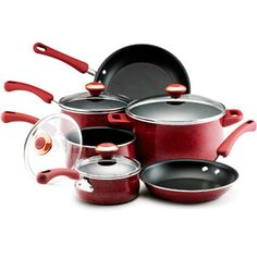 I have this exact cookware...Love it!!!    My cooking is better with Paula Cookware!!!