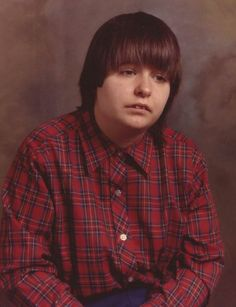 Even on picture day, Kevin just couldn't even.