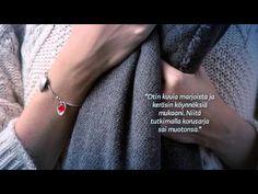 Kalevala Koru: Tunturimarja Finland
