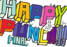 HappyPunch!!