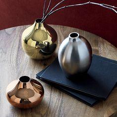 Miniature Vases