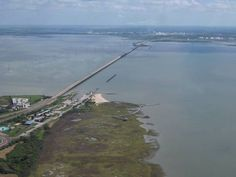 pics of port lavaca tx | Picture of causway posted in the Port Lavaca, TX gallery