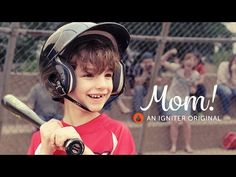 Mom! : Video Clips From The Coolest One