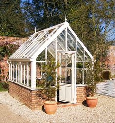 A Victorian Planthouse by Hartley Botanic.#Greenhouse #Greenhouses #Glasshouse #Glasshouses #Garden #Gardens #Gardening #GardenChat #HartleyBotanic