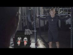 Athos - biosignal monitoring apparel for better exercise. it reads the muscle effort, heart and breathing rates