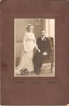 Záležákovci - babka a dedo