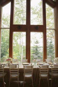 Romantic Lake Muskoka wedding: http://www.stylemepretty.com/canada-weddings/2014/06/13/romantic-lake-muskoka-wedding/   Photography: http://xerodigital.ca/