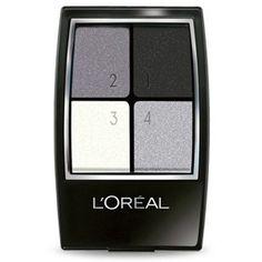 Studio Secrets Professional Color Smokes Eyeshadow - L'Oréal Paris