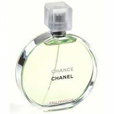 Obrázok pre Chanel Chance Eau Fraiche - bez krabice, s vrchnákom