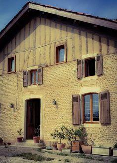 Gîtes Ducoq : chambres d'hôtes dans une ferme de 1805