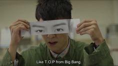 #BIGBANG #TOP #tabi #lifegoals