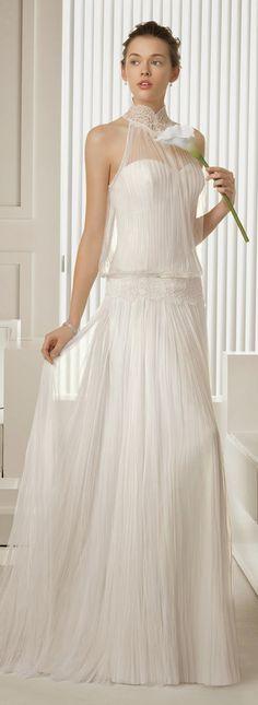 Rosa Clara 2015 Bridal Collection - Belle The Magazine