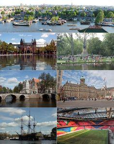 Amsterdam - 01-05-2013