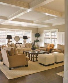6 Useful Tips for Modern Tuscan Interior Design