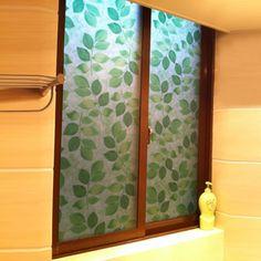 self-adhesive living quarters decor mirror layer multicolour plate glass stickers sliding door sunscreen window stickers translucidus limpid