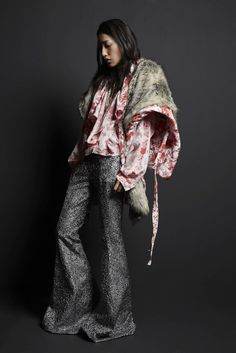 Faith Connexion Fall 2015 Ready-to-Wear - Collection - Gallery - Style.com