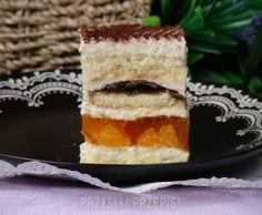 ciasto delicja Tiramisu, Cheesecake, Food And Drink, Ethnic Recipes, Cook, Cakes, Cheesecake Cake, Cheesecakes, Cake