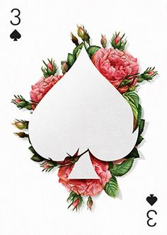 3 of Spades by Antonio Rodrigues Jr – Edition Three – Playing Arts Deck of cards by 55 artists — Pla Playing Card Tattoos, Playing Cards Art, Playing Card Design, Vintage Playing Cards, Vintage Cards, Ace Of Spades Tattoo, Spade Tattoo, Cards On The Table, Collaborative Art Projects