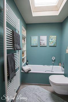 Die 22 besten Bilder auf Badezimmer farben in 2019 | Bathroom colors ...