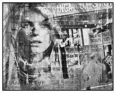 Daniel Fojt - Daydream - London Montage  Series