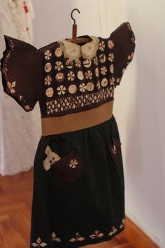 Muestra Un movimiento Hansel y Gretel. Alejandra Correa. www.ale-correa.com