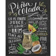 Gin Cócteles Bebidas recetas de Calidad Regalo Fiesta Bar Pub Club FRIDGE MAGNET