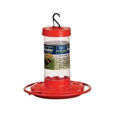 BARNDOOR AG - First Nature 16oz Hummingbird Feeder, $8.94 (http://barndoorag.com/first-nature-16oz-hummingbird-feeder/)