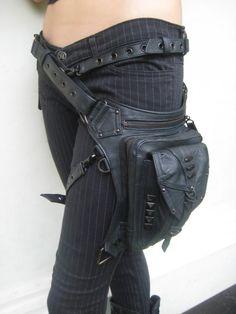 Versatile hip bag.  Love it!