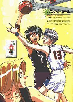 basketball photo by animemonkeysite