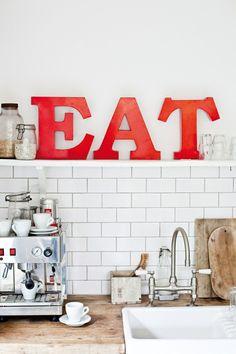 azulejo tijolo na cozinha