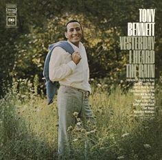Yesterday I Heard The Rain - 1968