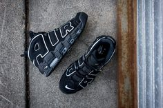 quality design 608a7 27d81 Nike Air More Uptempo