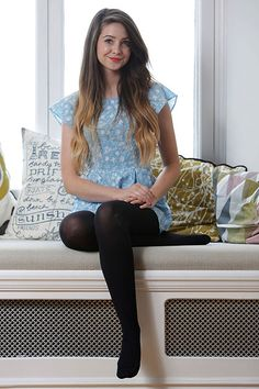 YouTube Fave Zoella Is Writing a Novel!