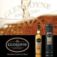 #graphicdesign #poster #affiche #communication #whisky #glengoyne #benseys #caratcreations