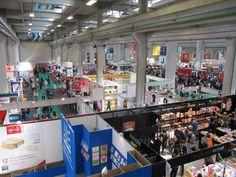 La Puglia al Salone del Libro di Torino - http://blog.rodigarganico.info/2016/cultura/la-puglia-al-salone-del-libro-torino/