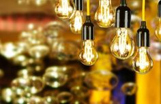 design bulb - what else :)