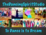 https://instagram.com/p/BJcx2xLgL3I/ DancingSpirit Thru 9/1 drop in $15. #BellyDance #FitnessPlus #Floorbarre #Pilates #Weights #yoga #stretch  Mon. 6:30-8🌺 www.thedancingspirit.com