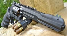 Umarex Smith & Wesson 327 TRR8 (airgun) I want a real one!!!